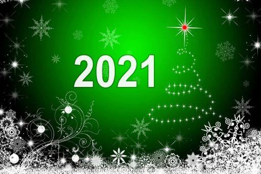 Рабочий график в новогодние дни 2021