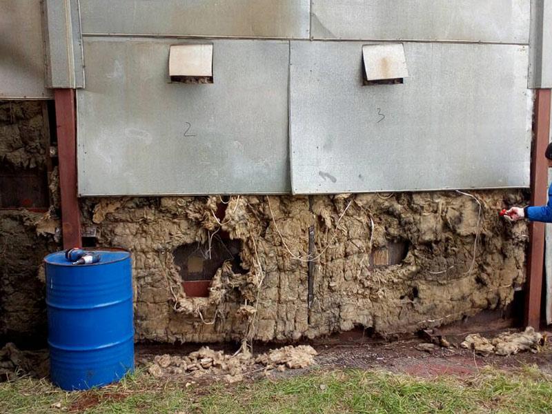 ЕТК - фото9. Техническое обследование баков-аккумуляторов горячей воды